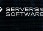Servers & software s.a.s