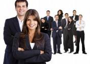 Urgente asistente administrativo en medellin