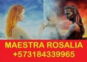 Maestra rosalia vidente amarres 3184339965