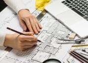 Bocetos, planchas, planos, anteproyectos,proyectos