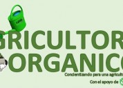 Sistema de cultivos hidroponicos organicos