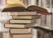 Venta y pedidos de libros universitarios