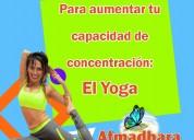 Clases de yoga portal de la 170