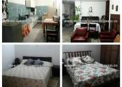 Casa amoblada- la renta en guayabal co8505