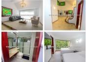 Pent-house amoblado- la renta en medellincod8318