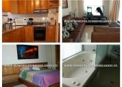 Apartamento amoblado- la renta en medellin8322