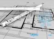 Servicios de dibujo tÉcnico de arquitectura