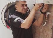 Instalacion mantenimiento reparacion de calentador