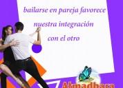 Rumba en atmadhara: