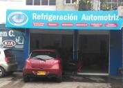 RefrigeraciÓn automotriz lo amador