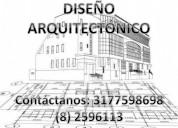 Se diseÑa arquitectÓnico