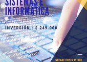 Curso bÁsico de sistemas e informÁtica