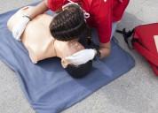Medellin curso de camillero y primeros auxilios