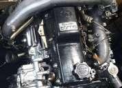 Lindo motor diesel 1kz toyota
