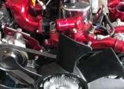 Oportunidad!. motor diesel nissan