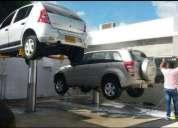 Elevadores para lavadode de carros, consultar