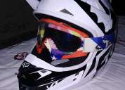 Casco fox