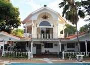 Excelente casa finca turismo venta