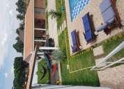 Ganga vendo hermosa casa campestre