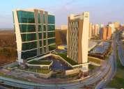 oficinas en exclusivo sector