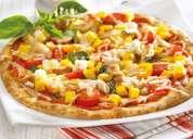 Pizzero y preparador disponible, contactarse