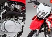 Honda xr nueva es nueva