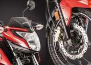 Honda cb std facil financiacion nueva.