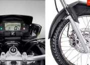 Honda xre 190 facil financiacion nueva