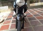 Excelente gangazo de moto por viaje