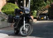 Bmw 650 gs, contactarse.