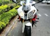 Excelente bmw rr 1000 cc