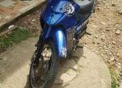 Exelente moto best 125