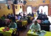 Vencambio san templo bar. contactarse.