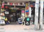 Excelente ferreteria en venta en fusagasuga