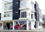 Se vende rentable edificio