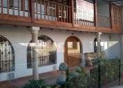 Casa colonial totalmente remodelada
