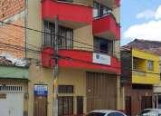Edificio en el barrio villavicencio centro