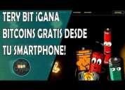 Mina bitcoin, contactarse.