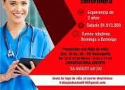 Auxiliar de atencion primaria en salud aps