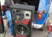 Solicita vendedora de sonido para carros, contactarse