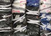Conviertete en vendedor de calzado.