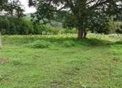 Zona de futuro desarrollo turistico entorno natural.