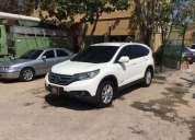 Honda crv 4x4 aut 2012, contactarse.