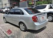 Chevrolet optra advance mt 1 6 2008