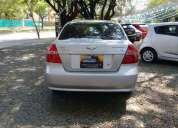 Chevrolet aveo emotion 2008