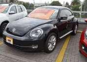Volkswagen beetle sport 2 5 aut techo, contactarse