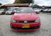 Volkswagen nuevo jetta gli 2013.