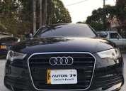 Excelente audi a 6 2012 automatico gasolina