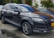 Excelente audi q7 3 0 tdi 2011 luxury diesel