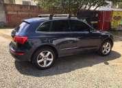 Audi q5 ambition s line 2013 tdi awd at